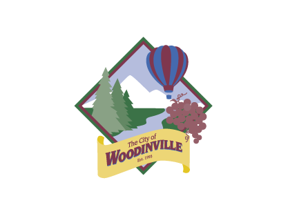 City of Woodinville logo